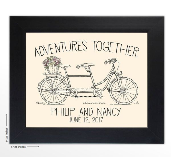 Lone Star Art Adventures Together Print