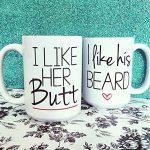 Newly Wed Coffee Mug Gift