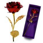 UniteStone Red Rose