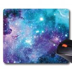 VUTTOO Customized Rectangle NonSlip Rubber Mousepad