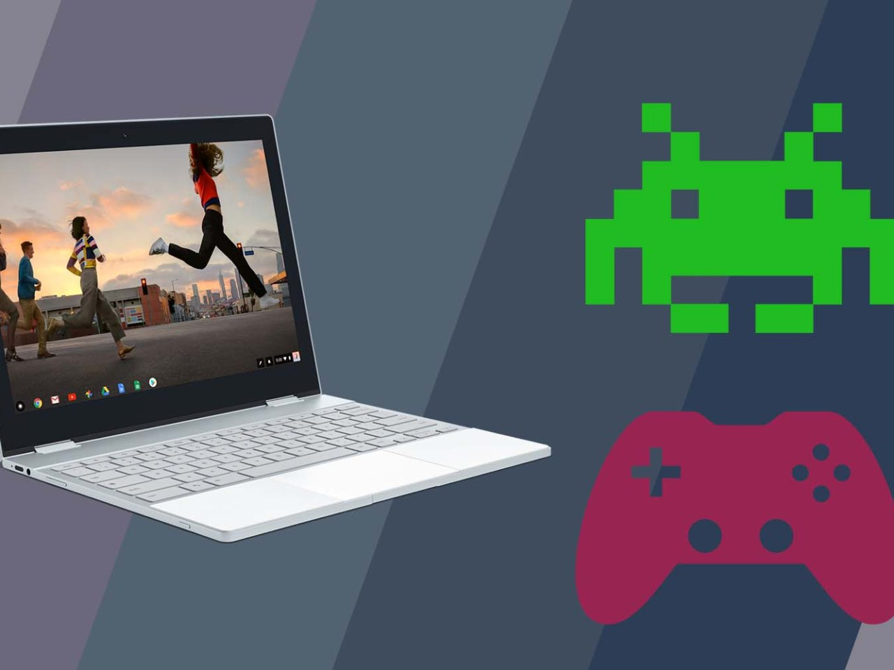 The Best 3d Games For Your Chromebook