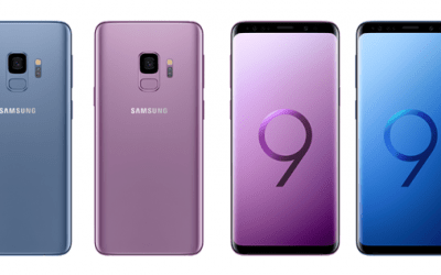 How To Find A Lost Or Stolen Samsung Galaxy S9