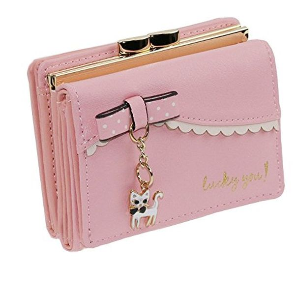 Cute wallet as a present for 11 year old ladies