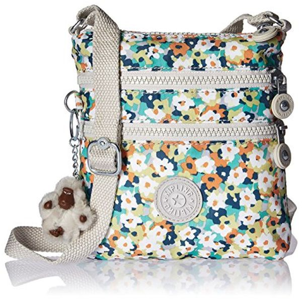 Practical 11 year old girl's gift: crossbody bag
