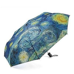 The Original Starry Night Collapsible Umbrella