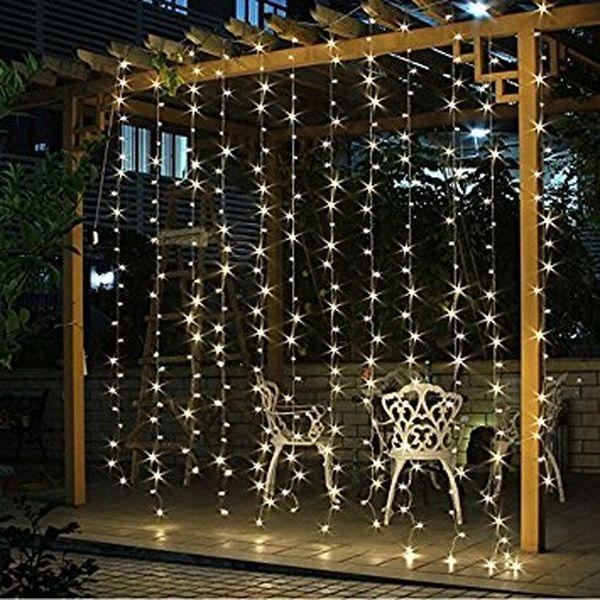 ZISTE Decorative Star Shape Lights