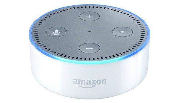 2nd Generation Echo Dot