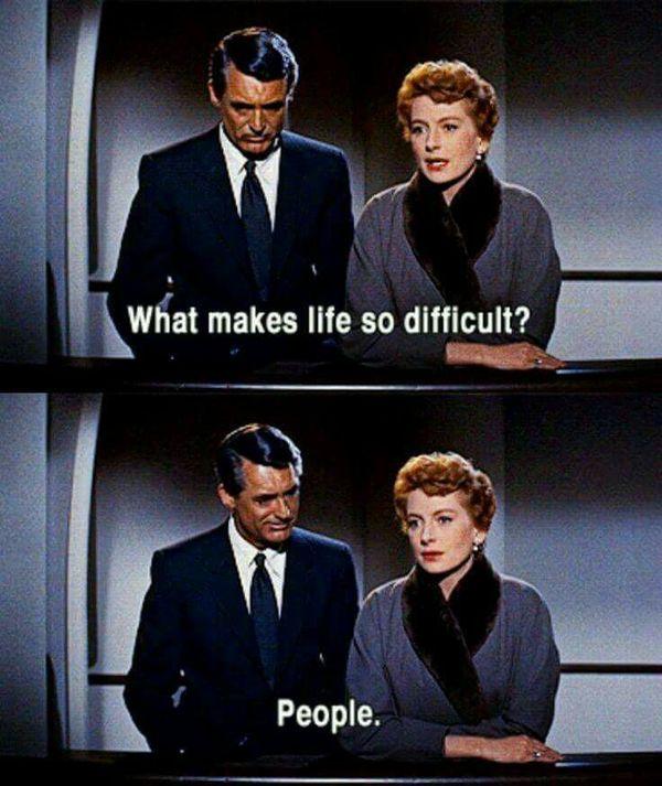 Знаете ли вы эти забавные цитаты из фильмов о жизни