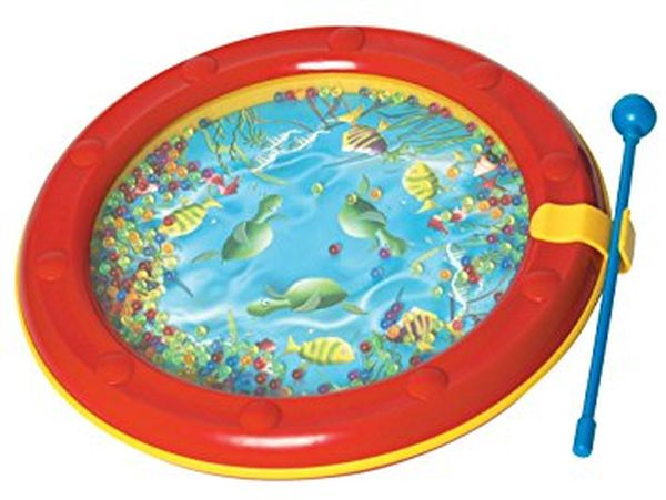 Edushape Sea Sound Drum
