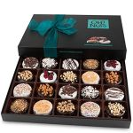 Holiday Cookie Gift Basket