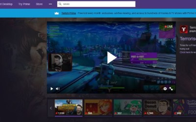 How To Blacklist and Ban Words in Twitch