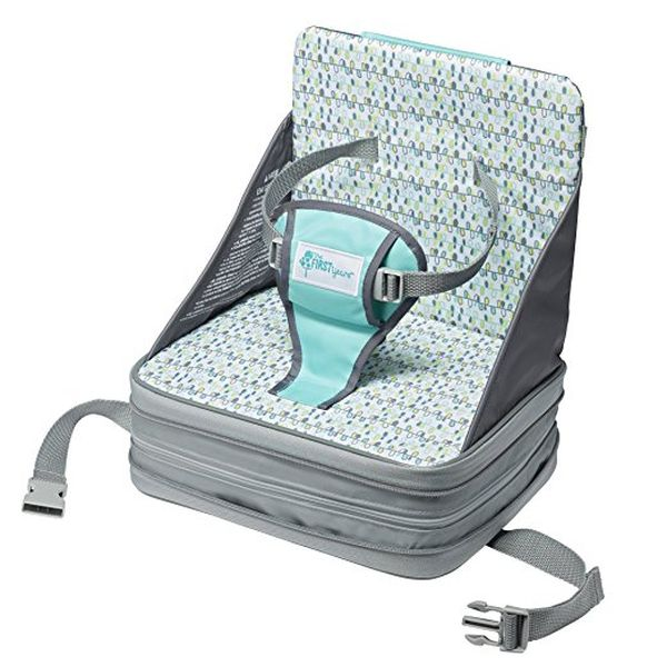 The First Years OnTheGo Booster Seat