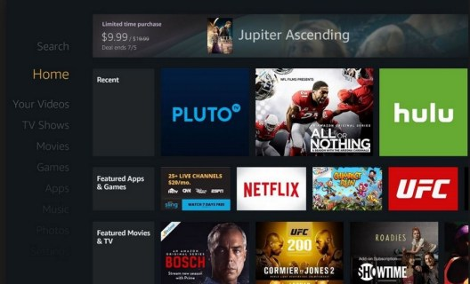 How To Install an APK on Amazon Fire TV