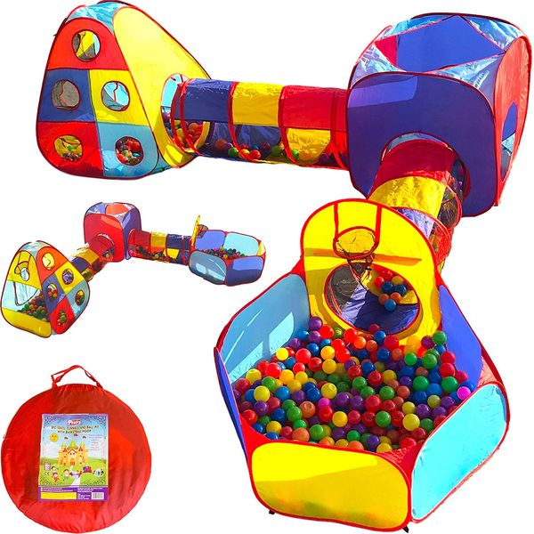 Kids Playhouse Jungle Gym