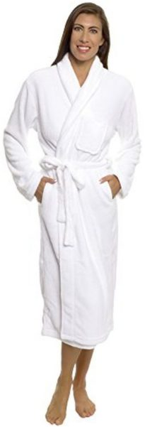 Lightweight Kimono Robe