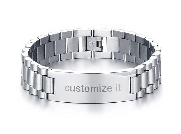 PJ Jewelry Classic Bracelet