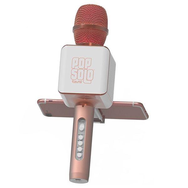 PopSolo Karaoke Microphone