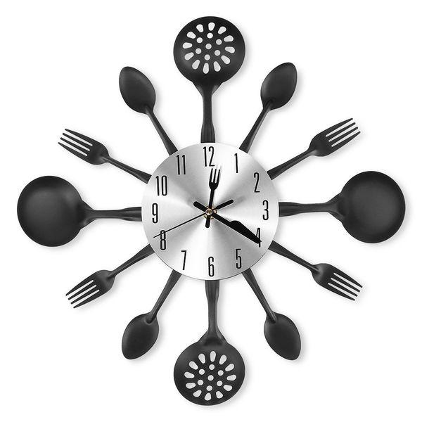 Spoonfork clocks random gifts