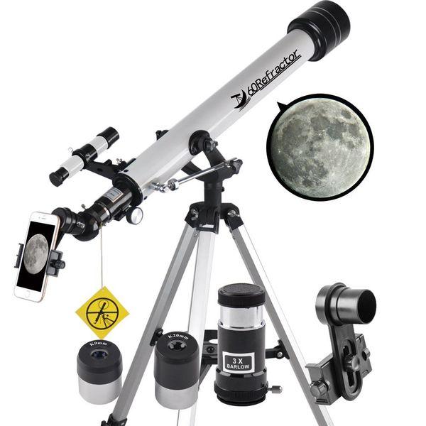 Telescope unique gifts for boyfriend