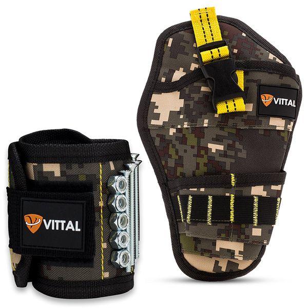 VITTAL Magnetic Wristband