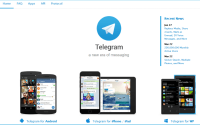 How To Delete All Messages in Telegram
