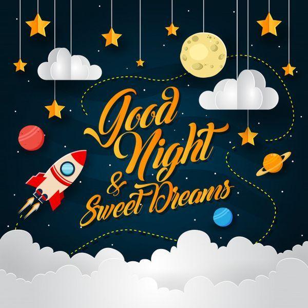 Gd Ngt Pics иметь прекрасные сны 3