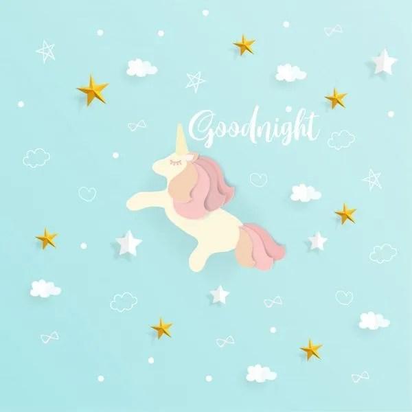Спокойной ночи изображения для использования в пятницу и каждый день 3