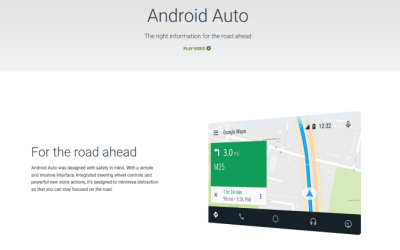 How To Connect Android Auto to your Car Stereo