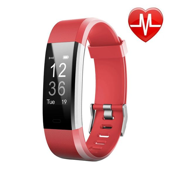 Smart wristbands interesting one year paper anniversary gifts for her