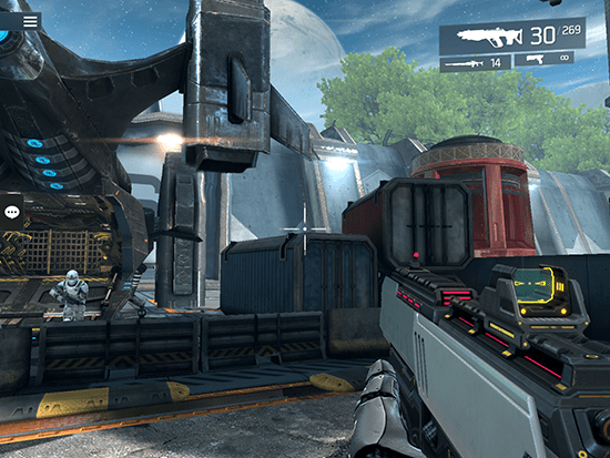 ❣️ Best not connect to matchmaking server shadowgun pc 2019