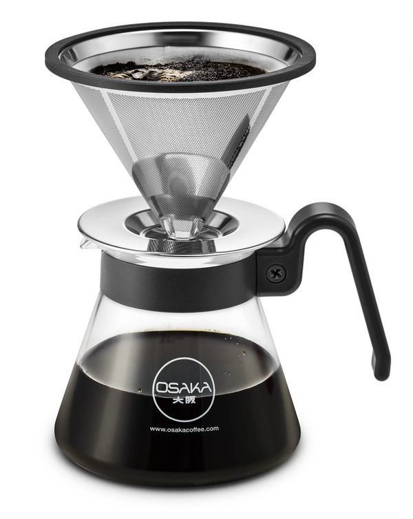 Coffee Dripper Starter Set