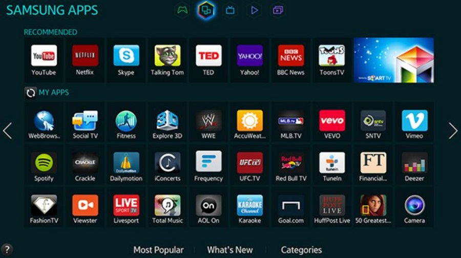 Get How To Download Now Tv App On Samsubg Tv  Pics