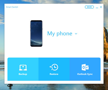 Galaxy S8/S8+ – How to Move Files to PC
