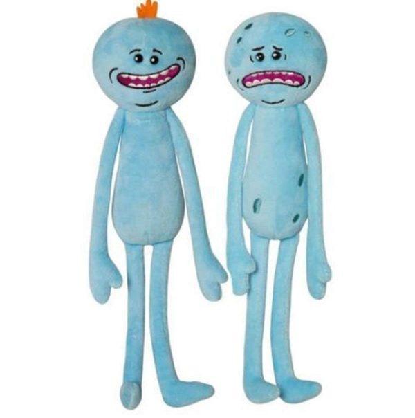 Mr Meeseeks doll merchandise 5