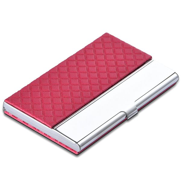 Personalized Credit Business Card Case