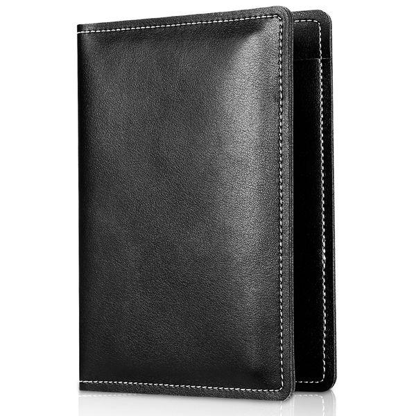 ProCase Genuine Leather Passport Cover
