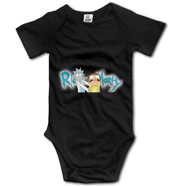 Rick and Morty onesie pajamas gift idea 2