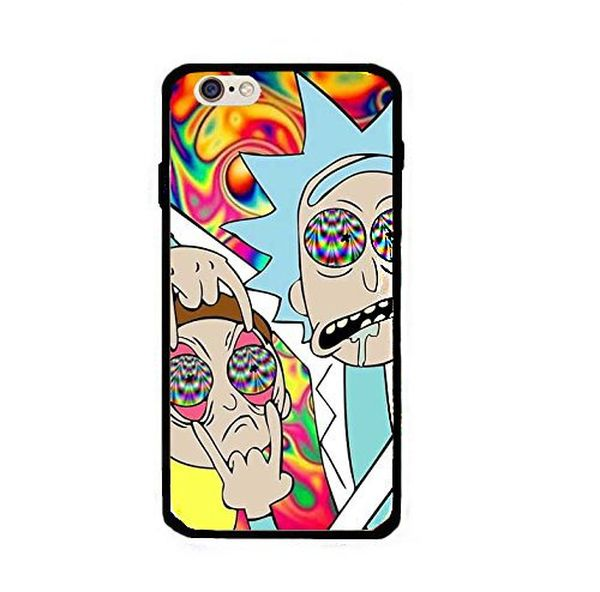 Rick and Morty phone case gifts 3