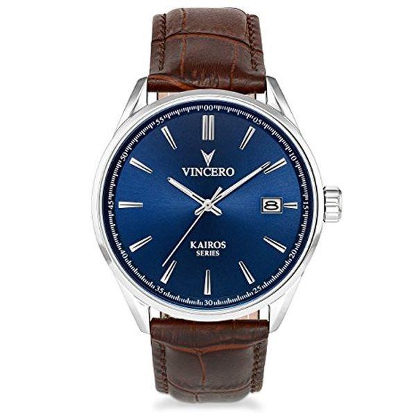 Vincero Luxury Mens Kairos Wrist Watch
