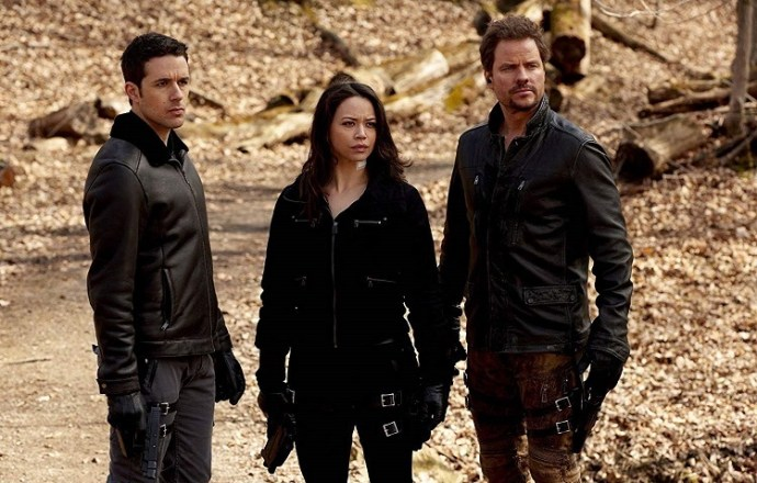 Was Dark Matter Season 4 Picked Up by Netflix or Amazon Yet?