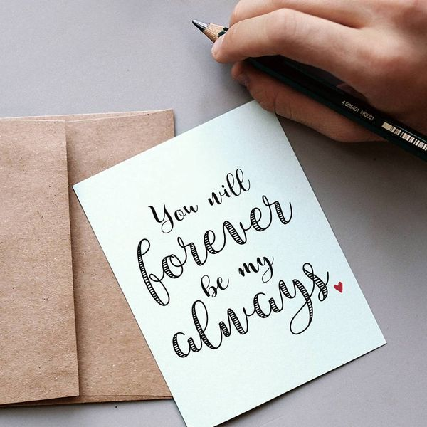 Extraordinary You are My Everything Quotes for Her