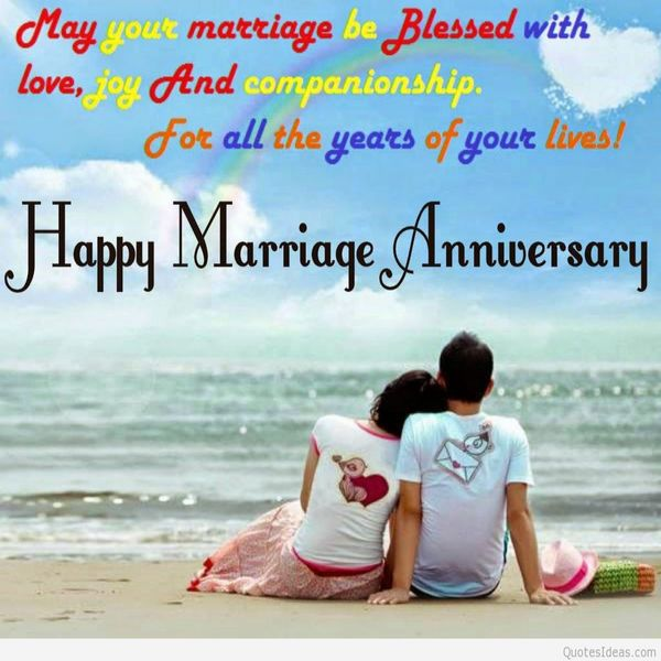 Funny Marriage Anniversary Images 1