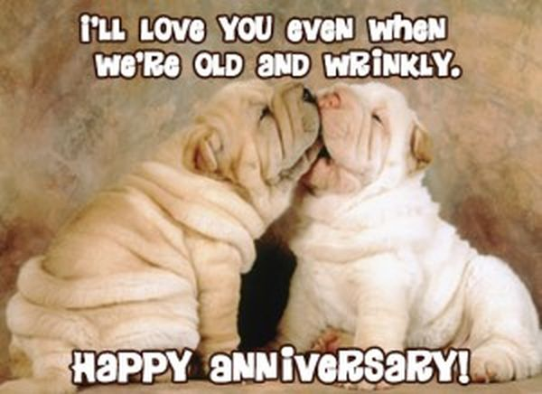 Happy Anniversary Funny Messages 2