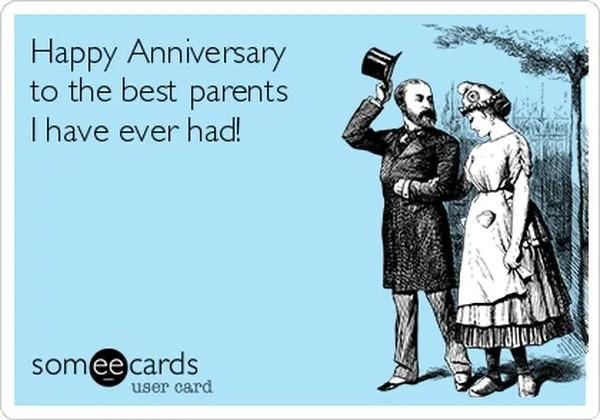 Happy parents happy birthday 1