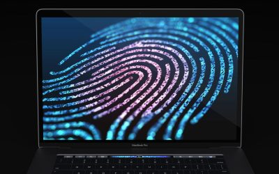 add fingerprint macbook