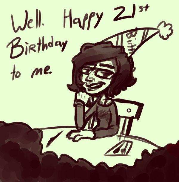 Popular Happy 21st Birthday Photos