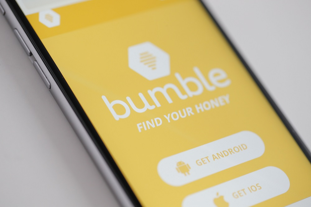 bumble dating app directions