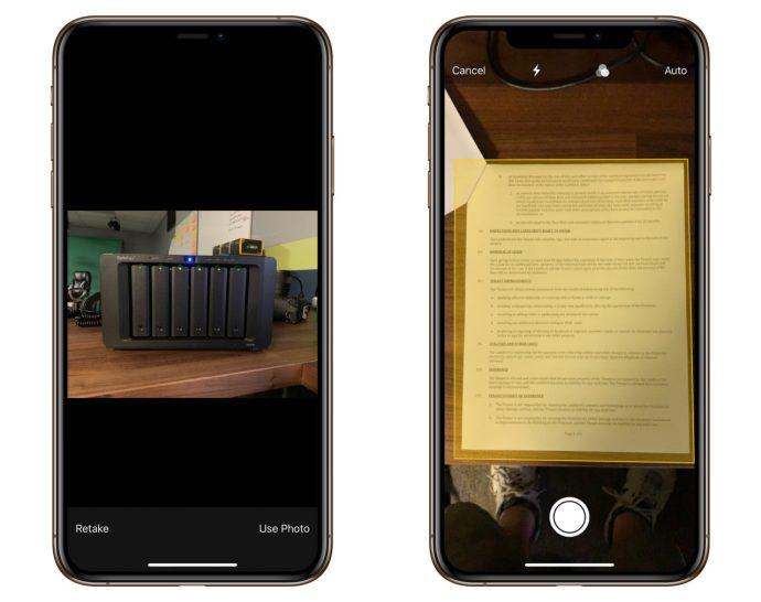 camera continuity iphone