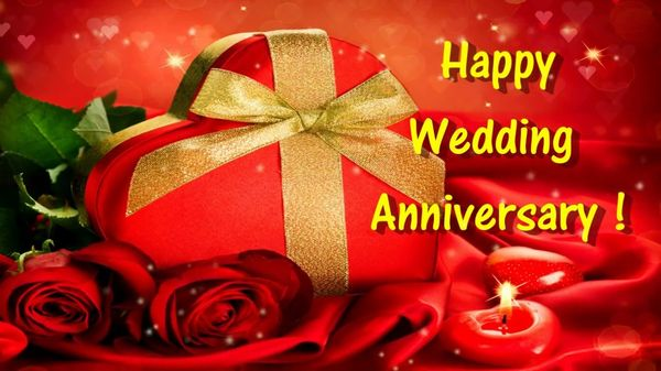 Best images for a happy wedding anniversary 1