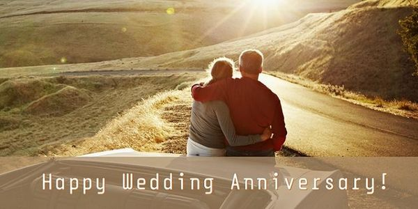 Best images for a happy wedding anniversary 4